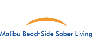 Malibu Beachside Logo