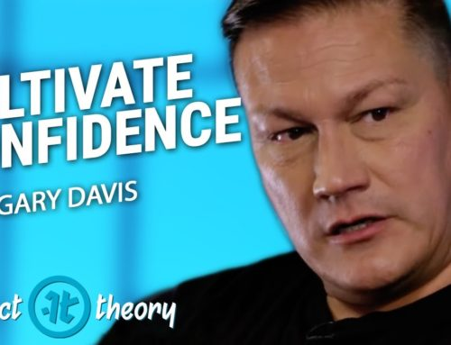 Gary Davis on Impact Theory